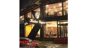 Kahve Diyarı & Patnos