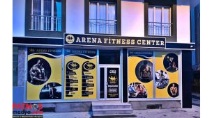 PATNOS ARENA FİTNESS CENTER