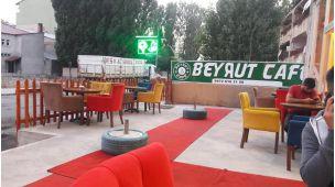 BEYRUT CAFE PATNOS
