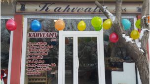 Patnos Kahvealtı Şark Kahvaltı & Cafe | TELEFON NUMARASI |