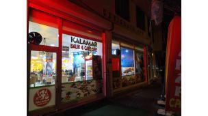 PATNOS KALAMAR BALIK & CAFE