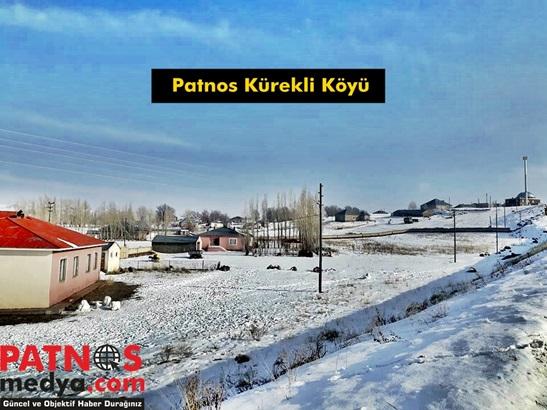 Patnos Kürekli Köyü