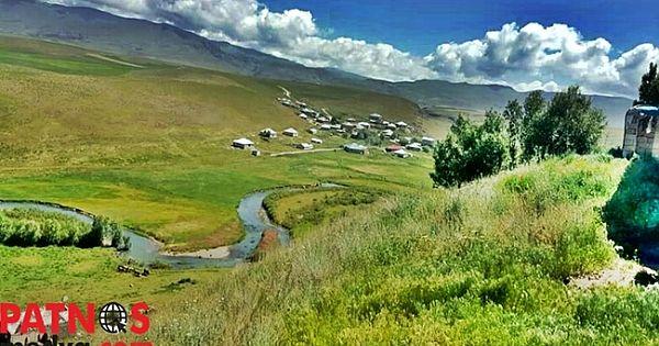 Patnos Derecik Köyü