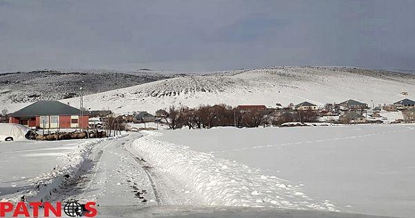 Patnos Güllüce Köyü Resimleri