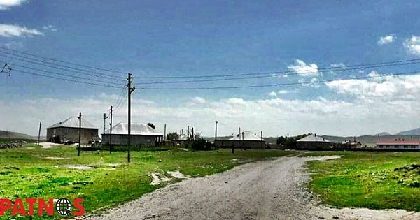 Patnos Hacılar Köyü Resimleri