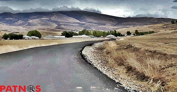 Patnos Hasandolu Köyü Resimleri