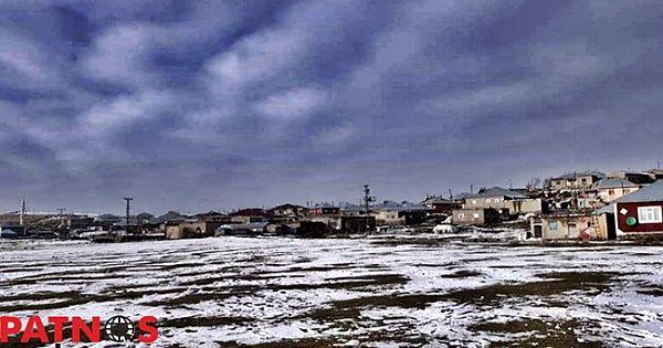 Patnos Kazanbey Köyü Resimleri