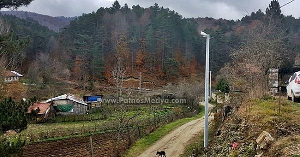 Patnos Köyleri Resimleri