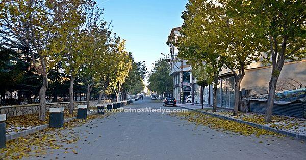 Patnos Şehir Merkezi Resimleri