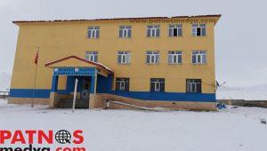 AĞRI - PATNOS - Alatay Ortaokulu Resimleri