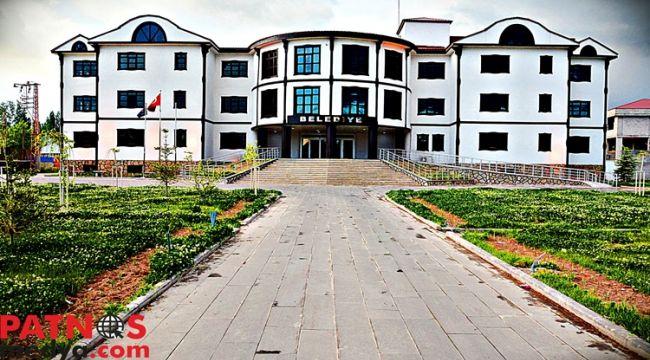 Patnos Belediyesi