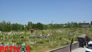 Patnos Şehir Mezarlığı