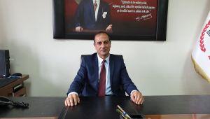 Patnos Milli Eğitim Müdürü Görevine Başladı