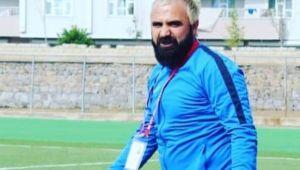 Patnos 19878 Spor Teknik Direktörü Oktay Belli, Birevim Kovancılar Spor İle Anlaştı.