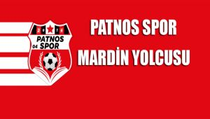 Patnos Spor, Mardin Yolcusu
