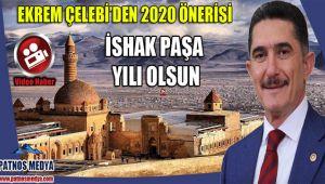 Ekrem Çelebi: