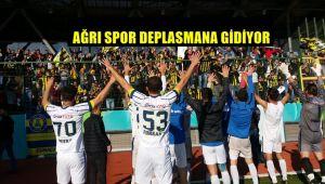 Ağrı Spor 19. hafta maçında Payasspor'a konuk olacak