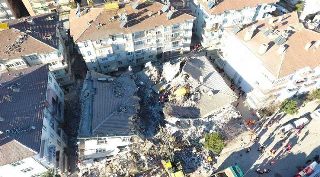 Elazığ Depremi Unutulmayacak