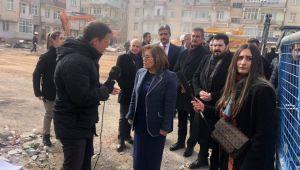 Türkiye Belediyeler Birliği Encümeni Elazığ'da Toplanıyor