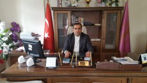 PATNOS ESOB Başkanı Laçin'den Ramazan bayramı mesajı