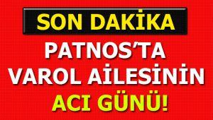 Patnos'ta Varol Ailesinin Acı Günü!