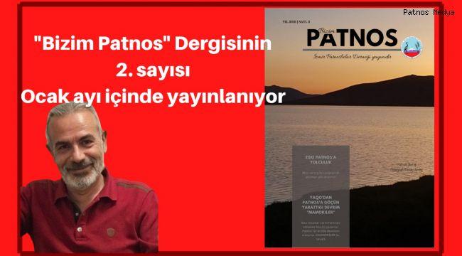 PATNOS DERGİSİ