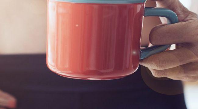 Kahvenin metabolizma üzerinde etkisi açıklandı