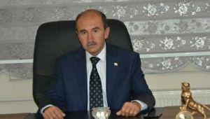 Başkan Seyyit Battal Can, Berat Kandili nedeniyle bir mesaj yayımladı.