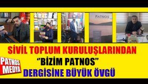 PATNOS STK'LARDAN